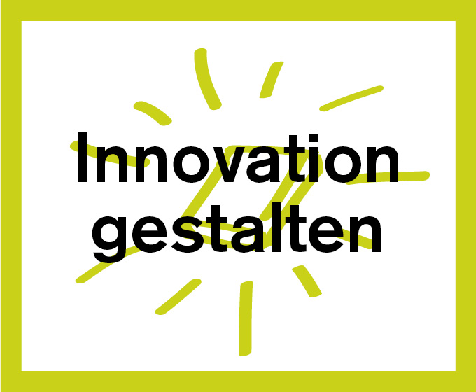 maas+co Innovation gestalten