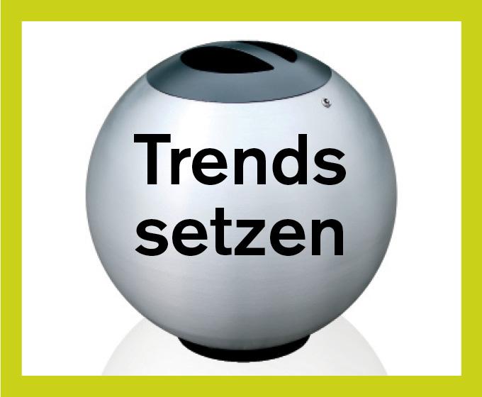 maas+co Trends setzen