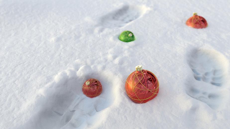 MAAS+CO Weihnachtsgruß